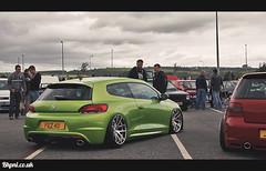 vage 11   Bhpni.co.uk (BHPni.com) Tags: blue ireland white green cars vw big power purple cork seat air low full gti audi vag skoda builds vage bhp watercooled hydros rotiform bhpni
