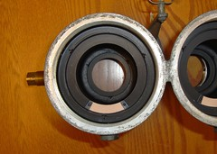 Nikko 15X80 60 degree inclined oculars (View 8) (WpgBinocular) Tags: nikko 15x80