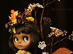 Autumn today