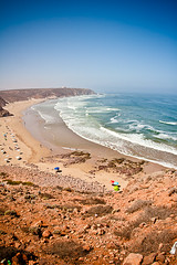 mirleft - august 2013 (StefanoMajno) Tags: travelling by canon any morocco marocco plage wandering means stefano reportage sauvage mirleft taghazout majno thephotographyblog
