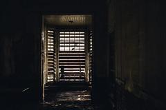 Sanatorium L. #9 (Erik [Got No Time To Grow Old]) Tags: abandoned dark lost dresden place alt architektur sanatorium mystic dunkel abriss verlassen mystisch urbex romantisch lichtstrahlen geheimnisvoll availablelights staubig urbexing erkunden