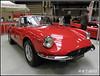Ferrari 365 GTS (Alan B Thompson) Tags: car picasa olympus ferrari nec 2013 worldcars sp590uz