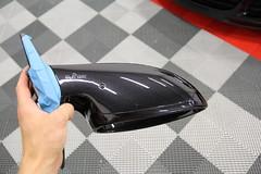 Porsche 997 Turbo Cabriolet (94) (Detailing Studio) Tags: peinture turbo porsche protection soin lavage capote cabriolet detailing 997 nettoyage cire correction moteur rénovation cuir vernis rayures détails microfibre nanotechnologie séchage carnauba défauts crystalrock polissage décontamination microrayures