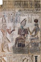Deir el-Medina (kairoinfo4u) Tags: egypt luxor ägypten deirelmedina aluqsur luxorwestbank