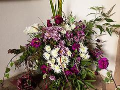 "Wedding Flowers Coventry - Nuleaf Florists <a style=""margin-left:10px; font-size:0.8em;"" href=""http://www.flickr.com/photos/111130169@N03/11310024163/"" target=""_blank"">@flickr</a>"
