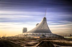 Astana Hyperreal (stewy6) Tags: kazakhstan astana akmolaprovince
