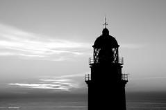 El Faro (Rafa Lorenzo) Tags: lighthouse faro rasbaixas galicia baiona silleiro