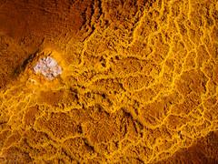 Amarillo - Naranja (Tabernilla (David Izaguirre)) Tags: españa david europa riotinto huelva olympus andalucia zuiko omd izaguirre 1250mm em5 davidizaguirre tabernilla