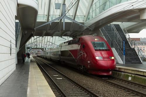 SNCF Thalys 4306