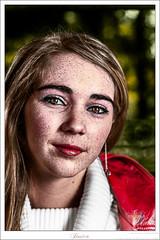 Jessica (www.DigitRegards.com) Tags: portrait france de jessica paca freckles personne fra ef50mmf14usm tâches rousseurs canoneos5dmarkiii wwwchrisjaegyfr