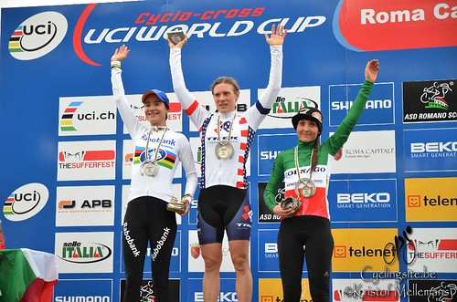 WC Rome Women0261