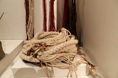 Museo Larco Lima Perú galeria textil 06 (Rafael Gomez - http://micamara.es) Tags: alfombra peru lima galeria perú museo larco textil