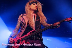 "Steel Panther @ Live Music Hall, Köln • <a style=""font-size:0.8em;"" href=""http://www.flickr.com/photos/35303541@N03/12524835155/"" target=""_blank"">View on Flickr</a>"