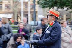 Desfile en San Sebastián (jmarchena) Tags: españa spain parade desfile basquecountry donostia paísvasco sansebastián