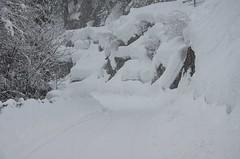 Valle Bedretto inverno 2013/14 (Photo by Lele) Tags: ticino valle neve record fontana montagna nufenen gottardo leventina vallese bedretto