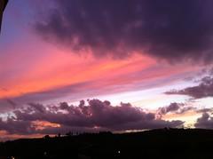 Nel cielo di Vinci i colori del vinosunset2 (cantineleonardodavinci) Tags: sunset sky tramonto colours wine cielo tuscany chianti toscana vinci colori vino leonardodavinci
