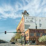 Main Street, Garden City, Kansas thumbnail