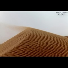 Blowing sand (TARIQ-M) Tags: pictures texture sahara lens landscape photo sand waves pattern desert image photos ripple patterns dunes picture wave images ripples riyadh saudiarabia نجم canoneos5d جبل جبال canonef100400mmf4556lisusm نجوم canonef1635mmf28liiusm dahna iphoneography canoneos5dcanonef1635mmf28liiusm tariqm instagramapp uploaded:by=instagram aldahna tariqalmutlaq kingofdesert 100606169424624226321poststariqm1 canoneos5dmarkiifullframe canoneos5dmarkiifulilframe canonef100400mmf4556lisusmriyadh