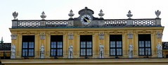Schnbrunn Palace / detail (Gery Singer) Tags: simplybeautiful sonice thegoldenachievement