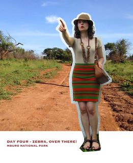 Uganda Knitcation Day 4