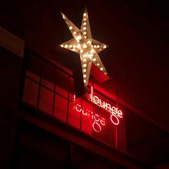 Lounge (Curtis Gregory Perry) Tags: neon sign lounge star bulb red night club bowling alley longexposure bar tavern pub nikon d800e natë gau ноч нощ nit noc nat νύχτα notte nakts naktis noite lejl natt ночь éjszaka נאַכט रात 夜 夜晚 đêm gece nag usiku dare bosiu gabii gabi wengi alina malam po
