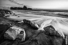 (Long Ball Larry) Tags: longexposure sunset lakecrescent lighthouse beach forest moss sequim driftwood fujifilm dungeness washingtonstate nationalparks olympicnationalpark hurricaneridge rialtobeach 10on10 xe2 5dmkiii