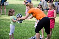 Tigrice @ Festival Lent 2014 (patrikrek) Tags: festival dance cheer lent delavnice tigrice