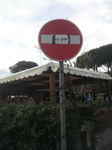 Vu! à Bracciano