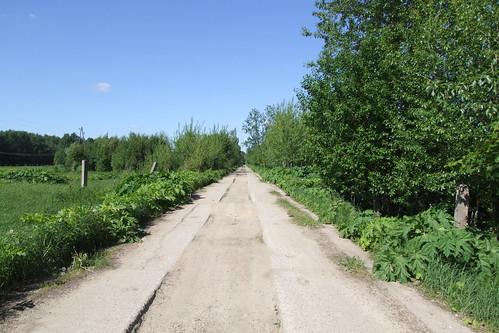 Ceļš, 04.06.2011.