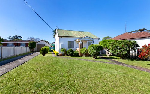 13 The Avenue, Corrimal NSW 2518
