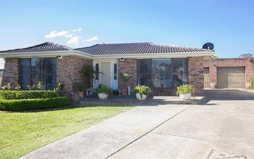 5 Shelley Pl, Wetherill Park NSW 2164