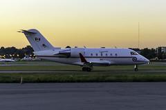 144615 - Canadian Forces - Bombardier Challenger 601 (John Klos) Tags: 144615 3037 a6000 bizjet bombardier cl6002b16 cl601 canadianforces challenger challenger601 johnklos kteb newjersey sony sonya6000 sonyepz1650mmf3556oss teb teterboro teterboroairport aircraft aircraftspotting airline airplane airplanespotting aviation government spotting sunset winglets unitedstates us