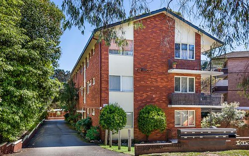 10/9 Curtis Street, Caringbah NSW 2229