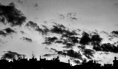 Skyline (PattyK.) Tags: ioannina giannena giannina epirus ipiros mycity whereilive lovelycity urbanlandscape skyline clouds photoscape september 2016 afternoon greece griechenland ilovephotography amateurphotographer      balkans     sky