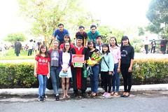 IMG_2859 (viendaxanh) Tags: agape cnth ctu graduated