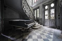 (matdur69) Tags: matdur matdur69 decay urbex urbanexplorer abandoned