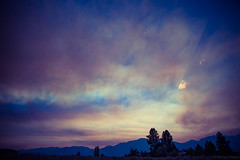 Only in Montana (michaelraleigh) Tags: landscape f28l serene highquality mountains 2035mm canon bitterroot beautiful infocus sunset outdoors montana canoneos5dmarkii secluded mountain
