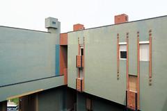 (Martin Maleschka) Tags: barcelona bcn architektur ricardobofill walden7 architecture