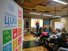 DSC_0163-2 (UN in Ukraine) Tags: hackathomsdgs globalgoals unukraine un ukraine teamwork winners pitching