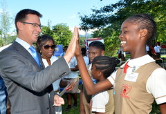 OCG Launches Youth Programme to Fight Corruption