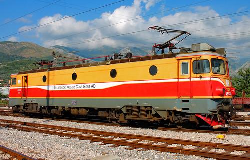 ŽpCG 461-040