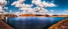 Argyle Lake inlet (Richard Mart1n) Tags: landscape lake water westernaustralia australia kimberley kununurra awesome nikon d5000