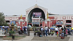 Panjshanbe Bazaar (h0n3yb33z) Tags: tajikistan khujand silkroad