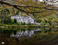 Kylemore Estate (JasonCameron) Tags: ireland kylemore estate castle abbey