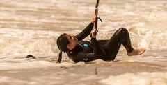 750_9639_Lr-edit (Alex-de-Haas) Tags: hargenaanzee noordzee northsea adventurous avontuurlijk beach daglicht daylight endurance female girl kitesurfer kitesurfing kracht licht light meisje sea sport strand strength surfen surfing uithoudingsvermogen vrouw water watersport wind woman zee