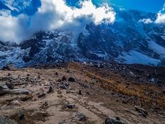Salkantay (Marvin Macke) Tags: salkantay peru travel machu picchu latin america mountains
