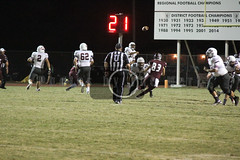IMG_3248 (TheMert) Tags: floresville high school tigers varsity football texas uvalde coyotes