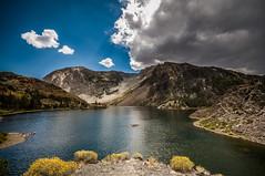 Ellery Lake (Ettore Trevisiol) Tags: ettore trevisiol nikon d300 sigma 10 20 yosemite national park ellery lake