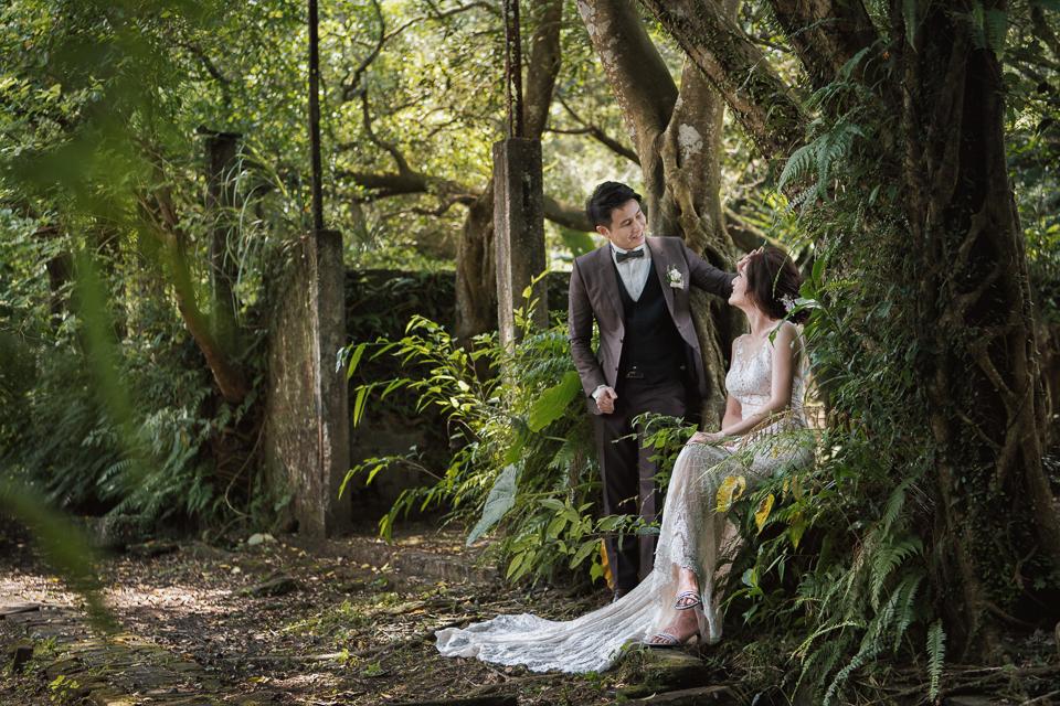 EASTERN WEDDING, Donfer Photography, 自助婚紗, 自主婚紗, 東法, 藝術婚紗