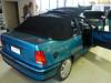 Opel Kadett E Bertone-Cabriolet 1987-1993 Montage